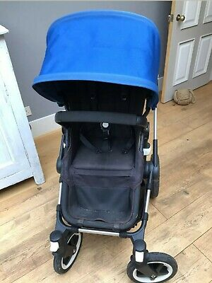 Bugaboo Buffalo-Royal Blue
