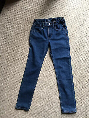 H&M Boys Denim Skinny Fit Jeans Age 11-12