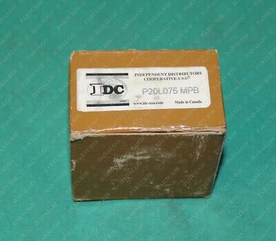 IDC, P20L075, 146405-1, Timing Pulley Sprocket