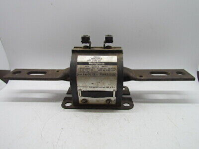 Westinghouse Type Rt Current Transformer