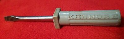 (1/14) Vtg. Genuine Kenmore/Sears Sewing Machine Screwdriver
