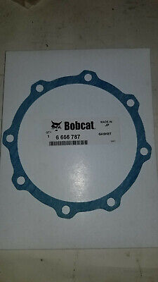 Bobcat Gasket 6666787 New Old Stock