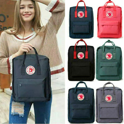 7L/16L/20L Waterproof Sport Backpack Fjallraven Kanken Handbag School Travel Bag
