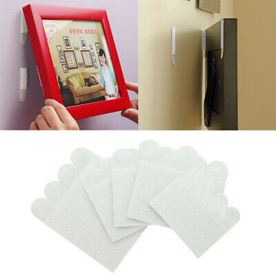 Command Damage-Free Picture & Photo Frame Hanging Adhesive Strips Value-Pack UK