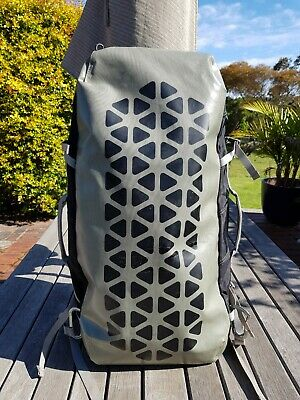 BOREAS Erawan 50L Adventure Duffle Convertible Backpack. Used Condition. VGC
