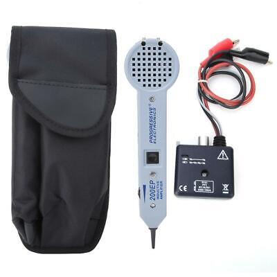 200EP Cable Tester, Tone Generator, Inductive Amplifier with Adjustable Volume