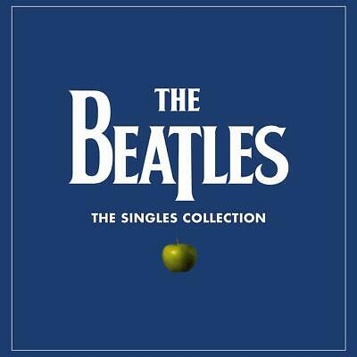 "The Beatles - The Singles Collection 7""  Vinyl LP Box Set New & Sealed"