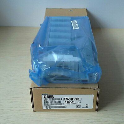 NEW 1PC IN BOX Mitsubishi Q65B PLC Module Free Shipping