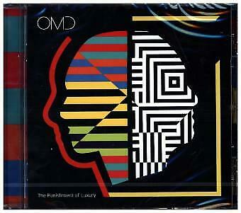 Orchestral Manoeuvres In The Dark (OMD) - The Punishment of Luxury-Standard NEW