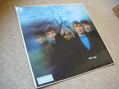 The Rolling Stones Between The Buttons LP UK Stereo 1st [Ex-/Vg+]
