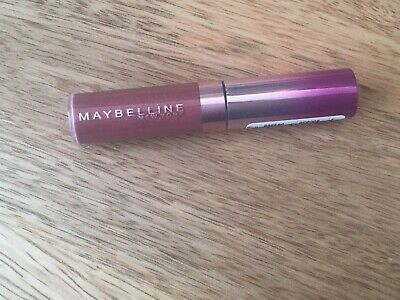A New Maybelline Watershine Lip Gloss Shade Sugar Plum With Free Postage