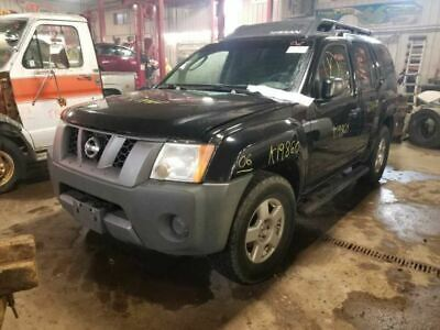Rear Leaf Spring 4-Leaf Fits 05-06 XTERRA 640644