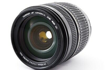 Tamron AF 28-300mm f/3.5-6.3 XR LD IF Macro Zoom Lens Nikon [Exc+++] from Japan