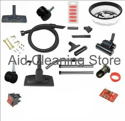 Bags Tools Spares Parts fit HENRY HETTY NUMATIC Vacuum Cleaner Hoover - VARIOUS