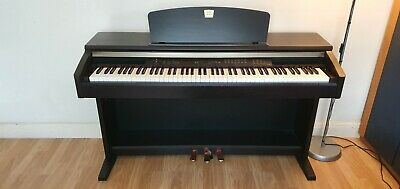 Yamaha Clavinova CLP120 Full size Digital Piano 88 key weighted keyboard