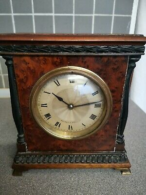 Art Deco Clock spares or repairs. Not working