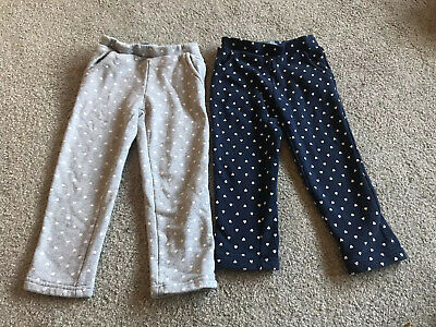 Girls Joggers / Triusers. Baby Gap. Age 4