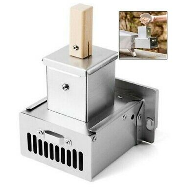 Uuni 3 Wood Pellet Burner Attachment for Uuni 2S/3