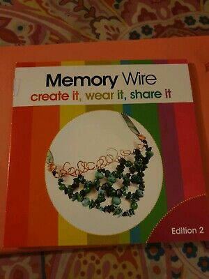 Jewellery Maker DVD Memory Wire Edition 2