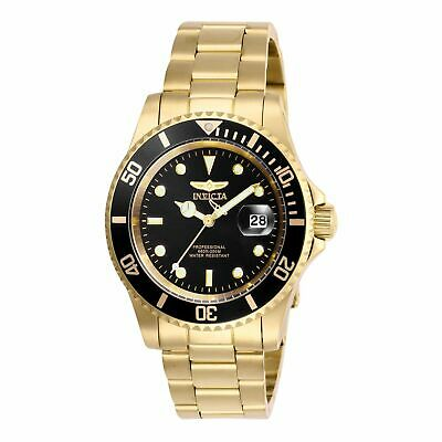 Watch Invicta 26975 Pro Diver mens 40 Stainless steel