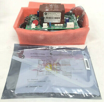 GE 1.6-100 Wind Turbine Pitch Battery Charger Sub Assembly Board GE109W8947P001