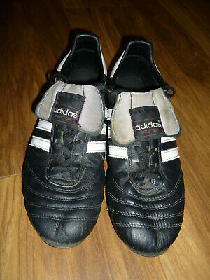 ADIDAS MENS FOOTBALL Boots World Cup SG Shoes Footwear