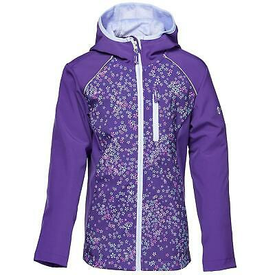 Free Country Girls Full Zip Hooded Softshell Jacket Assorted Colors Sizes 23 99 Picclick