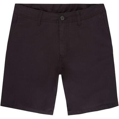 O'Neill LM Summer Chino SHORTS-9010 Black OUT-34, Pantaloncini Uomo, 34, nero