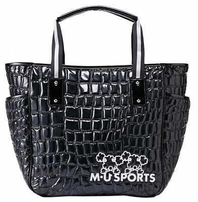 703R6019 Authentic New MU Sports Japanese Brand Women/'s Pouch bag