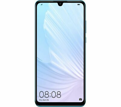 HUAWEI P30 Lite New Edition - 256 GB, Crystal - Currys