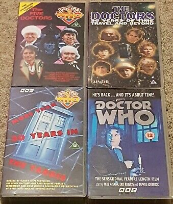 Doctor who the complete specials