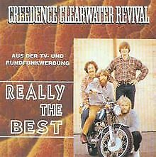 Really the Best von Creedence Clearwater Revival | CD | Zustand gut