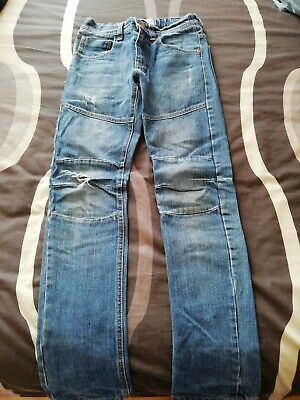 Next Boys Blue Jeans Age 11 Years