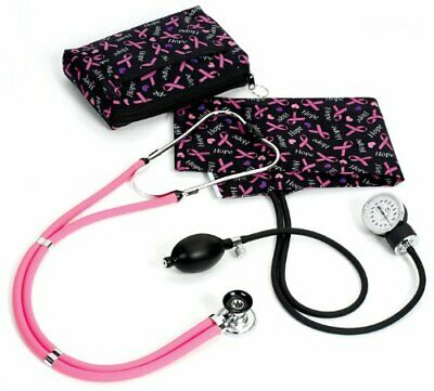 Prestige Medical A2-Prb Sprague / Sphygmomanometer Kit With Carrying Case Pink