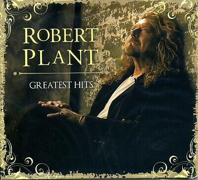 Robert Plant - Greatest Hits Music Collection 2 Cd Best Songs