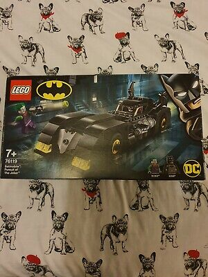 Batman Lego Mobile, revenge of the joker