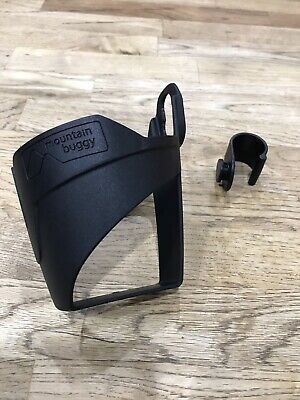 Mountain buggy (Phil & Teds) Pram Drink Cup Holder