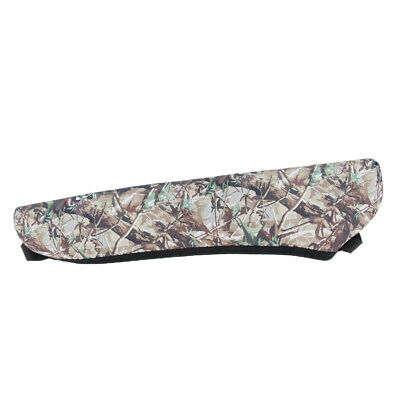 Spotting Scope Shoulder Bag Carry Case Pouch Cloth Protector Storage Shell