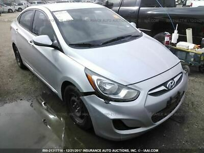 Fuse Box Engine Compartment Thru 2/4/13 Fits 12-13 ACCENT 48385