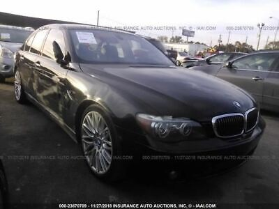 Fuse Box Engine Trunk Mounted Fits 03-08 BMW 760i 58310