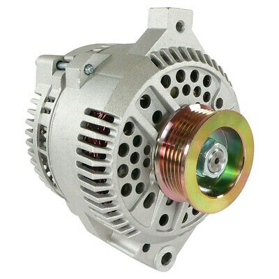 NEW ALTERNATOR HIGH OUTPUT 220 Amp 3.8L FORD MUSTANG 94 95 96 97 98 99 2000