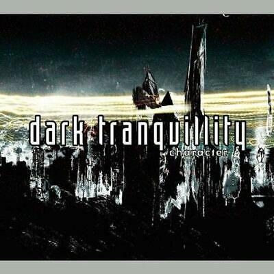 Character [Limited Edition Digipak], Dark Tranquillity, Good