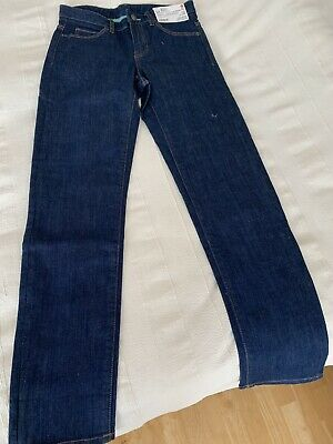 Uniqlo Girls Jeans age 9-10 Brand New With Tags