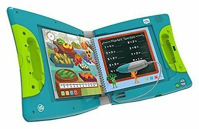 LeapFrog LeapStart Primary School Interactive Learning System 4 books