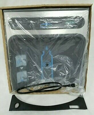 Halsey Taylor HydroBoost Water Bottle Filling Station HAC-HB-1C HTHB-HAC New