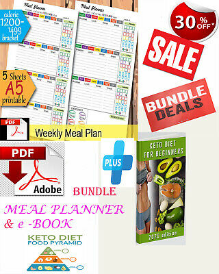 Keto Diet Cookbook for Beginners The Complete Ketogenic Diet Guide & Meal Plan