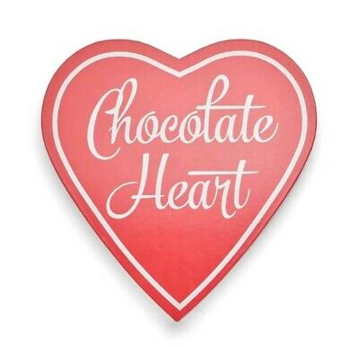 I LOVE CHOCOLATE HEART REVOLUTION SET ..new...