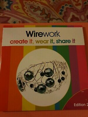 Jewellwey Maker DVD Wirework Edition 2