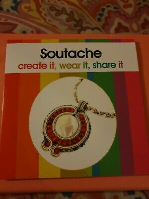 Jewellery Maker Instructional DVD: Soutache