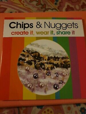 Jewellery Maker DVD Chips & Nuggets